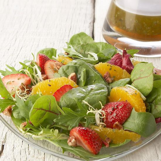 Chai salad